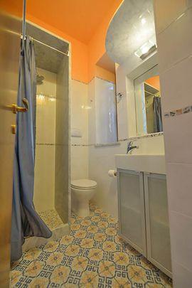 Sicilia appartamento terra di casa maria - Arredo bagno santa maria di sala ...