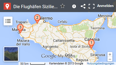 Cartina Aeroporti Sicilia.Orientarsi Negli Aeroporti Siciliani