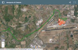 Aeroporti In Sicilia Cartina.Orientarsi Negli Aeroporti Siciliani