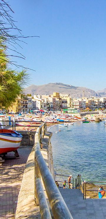 Sicily - Destination - Bagheria
