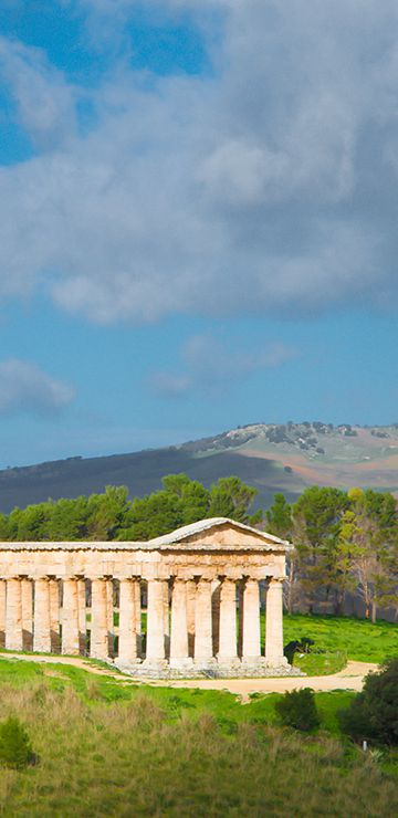 Sicily - Ancient Sites
