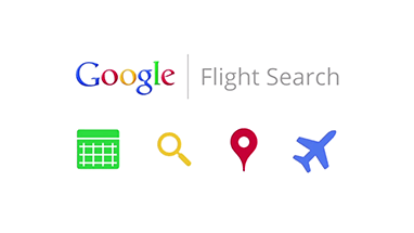 google fluge