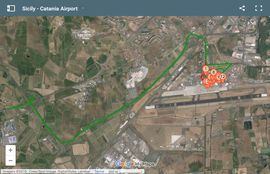How To Find Your Way Round Sicily S Airports