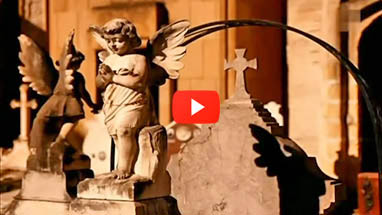 "Start video ""Sicily's Mummies clip - History UK"""