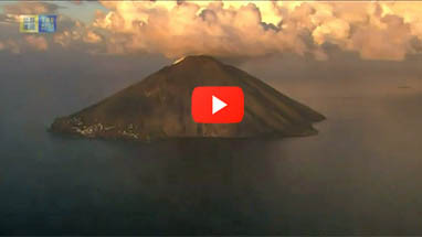 "Start video ""Isole Eolie (Aeolian Islands) (UNESCO/TBS)"""