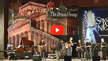 "Video ""spasimo jazz night gianluca pellerito e gigi cifarelli agosto 2008"" starten"