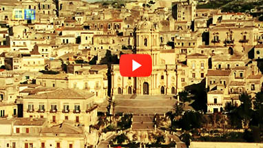 "Video ""Late Baroque Towns of the Val di Noto"" starten"